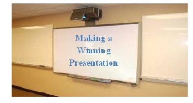 winning pres